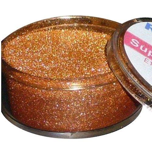 Super Bronze Metallic Edible Luxury Lustre Dusting Powder Cake Decorating Sugarcraft 10ml
