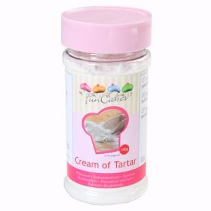 Cream of Tartar - 80g