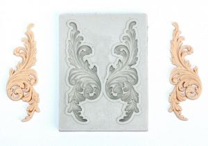 Silicone Moulds - Ornaments 3