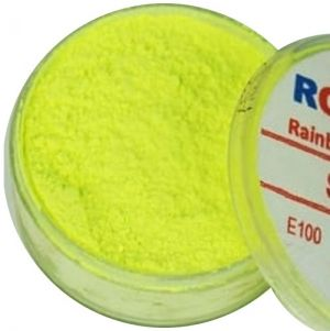 Rolkem Rainbow Spectrum Dusting Colour 10ml - ЗВЕЗНА СВЕТЛИНА / Starlite