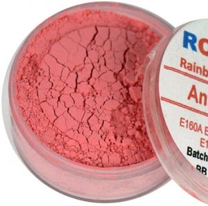 Rolkem Rainbow Spectrum Dusting Colour 10ml - АНТУРИУМ / Anthurium