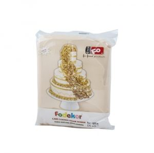FO Coating Dough  IVORY - 250gr.