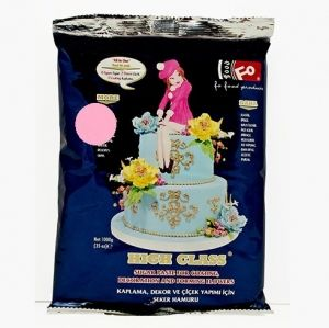 FO  Hight Class Coating Dough  BABY PINK - 1kg.