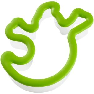 WILTON GRIPPY COOKIE CUTTER GHOST